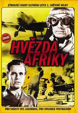 Image of DVD Hvězda Afriky - Alfréd Weidenmann