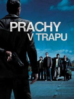 Image of DVD Prachy v trapu - Alejandro Lozano