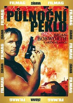Image of DVD Půlnoční peklo - Allan A. Goldstein