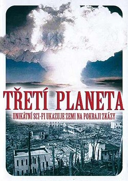Image of DVD Třetí planeta - Alexandr Rogožkin