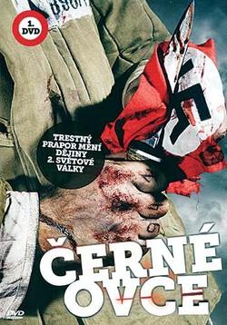 Image of DVD Černé ovce 1 - Alexej Dmitrijev