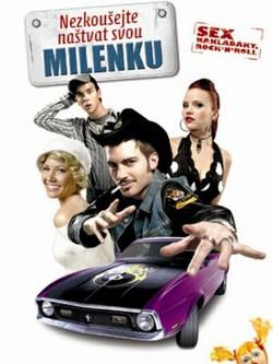 Image of DVD Nezkoušejte naštvat svou milenku - Alexander Eik