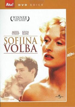Image of DVD Sofiina volba - Alan J. Pakula